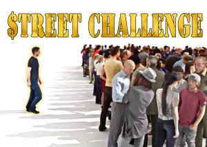 STREET CHALLENGE LOGO