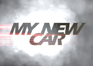 MY NEW CAR